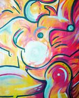 Maternity (Maternit) by Pincio96