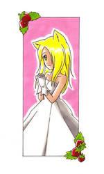Ichigo - Nya-nannu by catgirl-zone