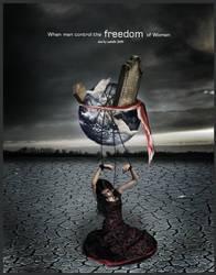 freedom by NABDH