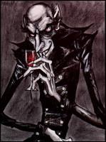 Nosferatu by PurpleRAGE9205