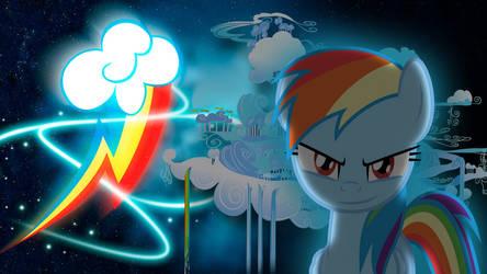 RTB Style Rainbow Dash by GestapWarmHunter