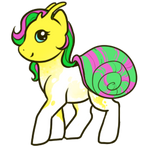 ChaosT's Foal (#741) by Princess-Ugly