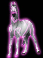 1GEN rare adoptable by RainbowFountains