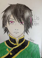 Lie Ren by paseng4