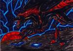 Chaos Materia by Dae-Thalin