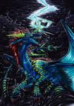 Lightningrod by Dae-Thalin