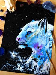 Stardust by Dae-Thalin