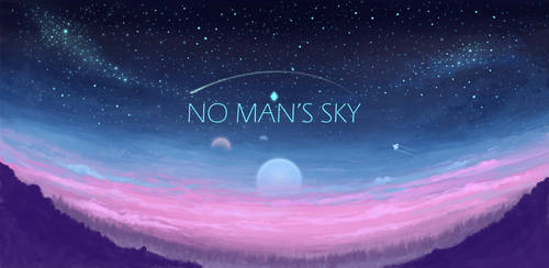 No Man's Sky - Beyond by Minaem1