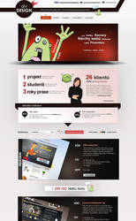 divDesign.cz portfolio by Nikol-Kokesova