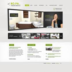 Design atelier RO.PA.. by Nikol-Kokesova