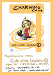 Charming Chu - Cute Little Compilation [1] by MagicalTF