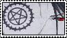 Kuroshitsuji stamp by rikuwolf