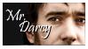 Mr. Darcy 1 by Ebillan