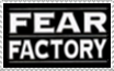 Fear Factory Stamp by Zap1992