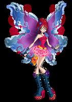 Winx 6: Mirta Mythix by Gerganafen