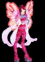 World of Winx: Mirta Dreamix by Gerganafen