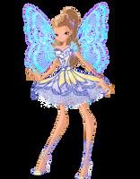 Winx 7: Faragonda modern/complete Butterflix by Gerganafen