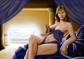 GdM - Aphrodite by r-romero