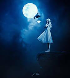 Gary moon by kimoo0