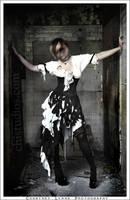 Gothic Lolita by satsukei