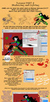 Tutorial- Part 2 Shades-Lights by chlove-art