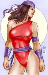 Elektra Nachios by MrLively