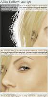 ::Elisha close-ups:: by BikerScout