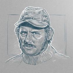 [sketch] Quint by BikerScout