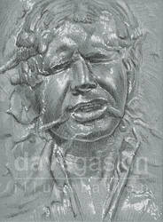 074/365 - Han in Carbonite by BikerScout