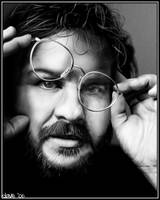 Peter Jackson by BikerScout