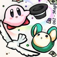 062 - Magic by Mikoto-Tsuki