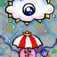 030 - In the Rain by Mikoto-Tsuki
