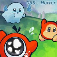 065 - Horror by Mikoto-Tsuki