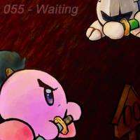 055 - Waiting by Mikoto-Tsuki