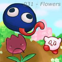031 - Flowers by Mikoto-Tsuki