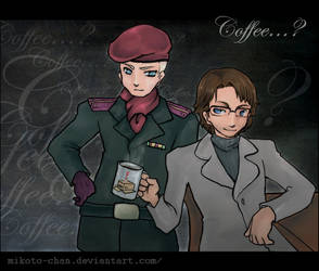 MGS-Coffee by Mikoto-Tsuki