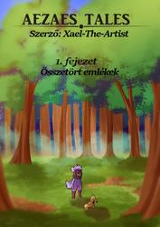 Aezae's Tales 1. fejezet by TrueFireYoshiBlader