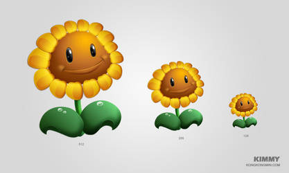 Plants-vs-Zombies_icon1 by KimmyKong