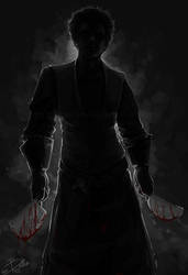 Butcher by miserymirror