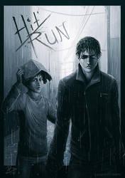 Hit-Run by miserymirror