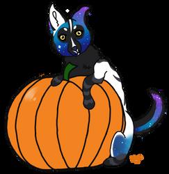 My pumpkin by Razzle-Dazzle1418