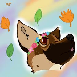 Autumn by Razzle-Dazzle1418