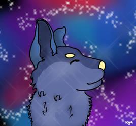 Star Bathing by Razzle-Dazzle1418