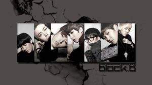 Block B Wallpaper 5 by katharineFord
