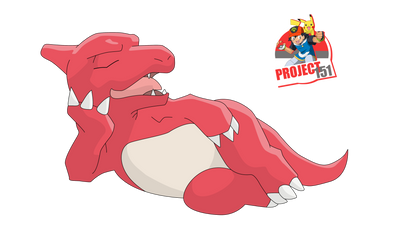 005 Charmeleon Vector Render/Extraction by TattyDesigns