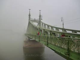 Liberty Bridge by rembo78