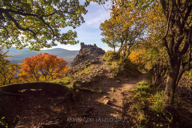 Colors of Autumn by rembo78