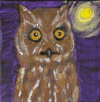 Night Watcher by Aemiis-Zoo