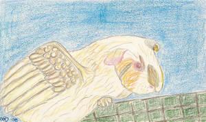 My Angel by Aemiis-Zoo
