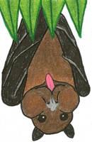 Batty Mango Seed 4 by Aemiis-Zoo